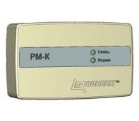 Адресный релейный модуль  РМ-4К