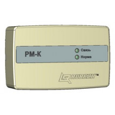 Адресные релейные модули РМ-3К
