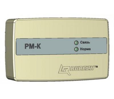 Адресный релейный модуль РМ-2К