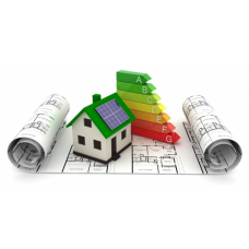 Энергоаудит, энергетическое обследование (полный комплект)