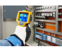 Тепловизионное обследование систем электроснабжения
