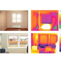 Тепловизионное обследование 2-х и 3-х комнатных квартир