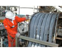 Огнезащитная обработка кабельных линий