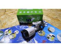 Камера видеонаблюдения AC19W (ver.252)