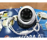 Камера видеонаблюдения AHD40F-AA25 4Mp