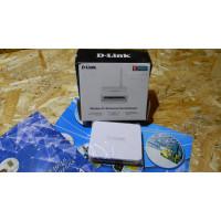 Wi-Fi роутер DAP-1155