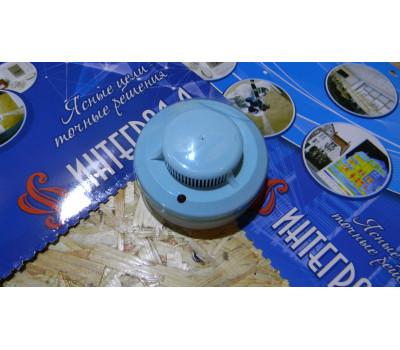 Извещатель дымовой оптико-электронный ИП 212-141