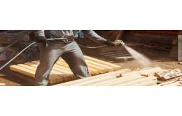 Требования по огнезащите материалов и конструкций
