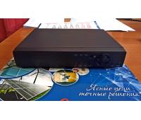 Видеорегистратор 8-канальный SX-W08T 4Mp