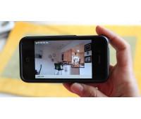 Настройка онлайн трансляции видеопотока