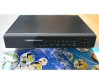 Видеорегистратор WS-HD32