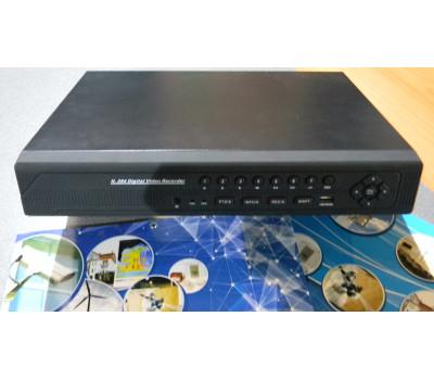 Видеорегистратор модель WS-HD32