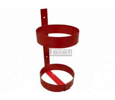 Кронштейн настенный к ОП- 4 (два кольца)