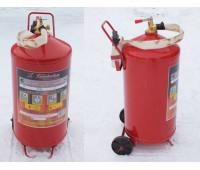 Огнетушитель порошковый ОП-35 (з) ABCE