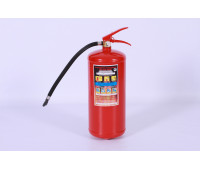 Огнетушитель порошковый ОП-5 (з) ABCE