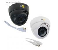 Камера видеонаблюдения VHD210