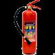 Огнетушитель порошковый ОП-4 (з) ABCE