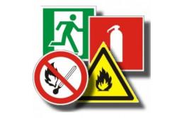 План эвакуации при пожаре и вопросы, связанные с его изготовлением