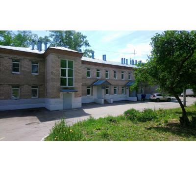 ГБУЗ Самарская городская больница №6. АПС и СОУЭ