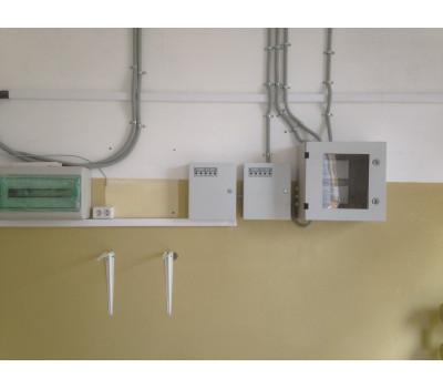 Хозяйственно-складские помещения АО ГНЦ НИИАР