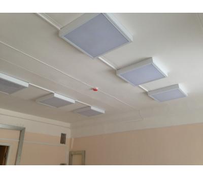 Система электроснабжения в ГНЦ НИИАР в г. Димитровград