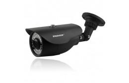 О характеристиках аналоговых камер на примере WIS70-G20