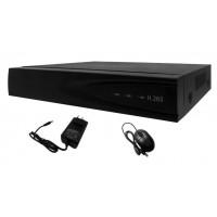 Видеорегистратор 8-канальный SNH-TS08E 1080P